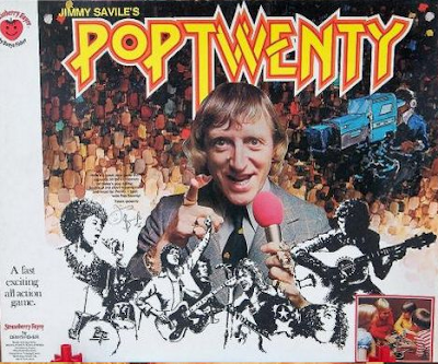 Jimmy Savile's Pop Twenty