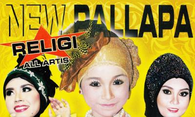 Download Kumpulan Lagu Religi Campursari New Pallapa Terbaru 2017