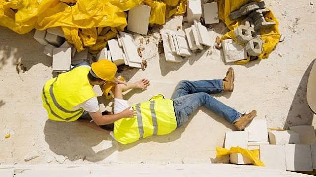 Kecelakaan Kerja: Suranto Pekereja PT. LLS, Tewas Tertimpa Plat Besi