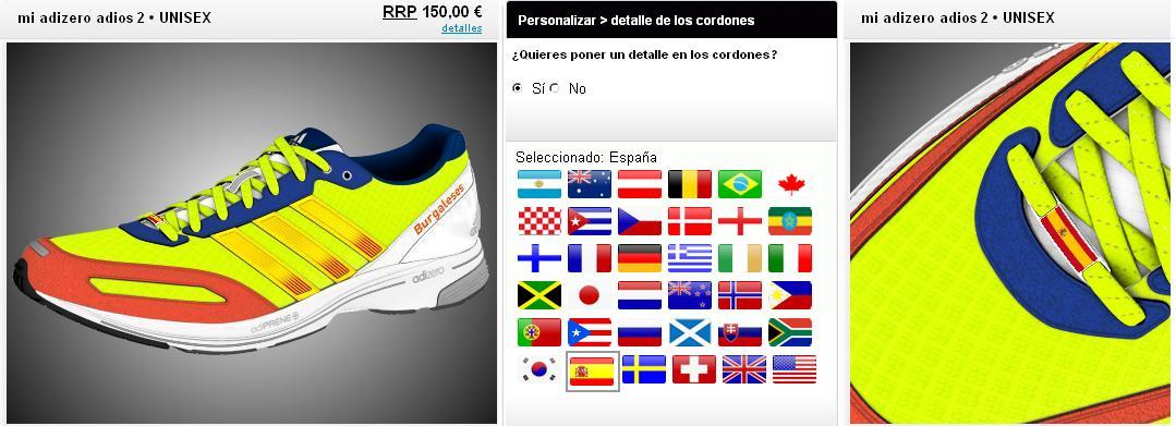 50% rebajado barato para la venta estilos clásicos Adidas mi Team: Personalizar tu ropa y tus zapatillas ...
