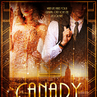 CANARY CLUB - by Sherry D. Ficklin
