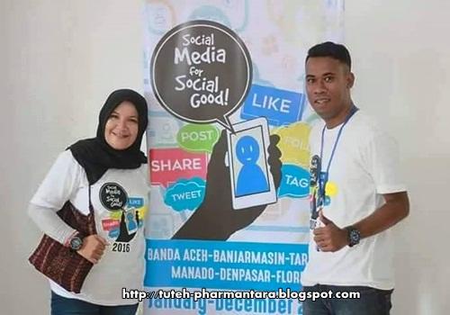 5 Workshop Blogging & Social Media