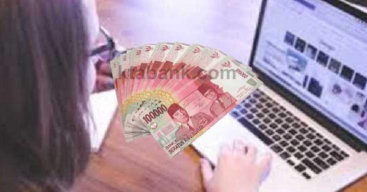 Ini Pinjam Uang 5 Juta yang Bisa Kamu Ajukan Tanpa Agunan ...