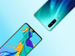سعر ومواصفات هاتف Huawei P30 الجديد