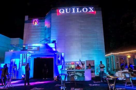 2 Popular night club, Quilox, to observe one month Ramadan break