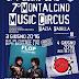 """""""Montalcino Music Circus"""": torna la musica di inizio estate firmata Quartiere Borghetto"""