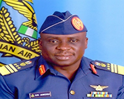$2.1bn Arms Scam: EFCC Seizes N5bn Houses of Ex-NAF Chief, Amosu, Others