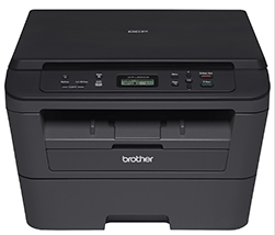 Image BROTHER DCP-L2520DW Printer Driver