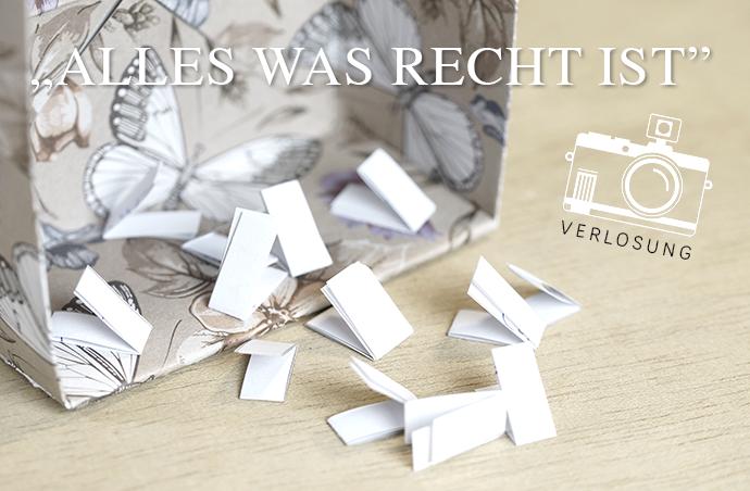 Ynas Design Verlosung, Buchverlosung, Buchrezension schreiben