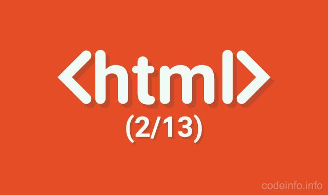 Belajar HTML - Hello World!