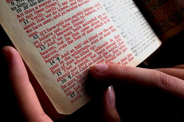 Perguntas bíblicas faceis