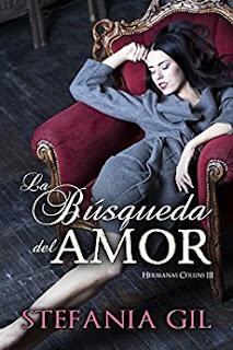 La Busqueda Del Amor (Hermanas Collins nº 3) PDF