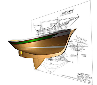 Yacht design progettazione nautica touchcad software for Programmi per designer