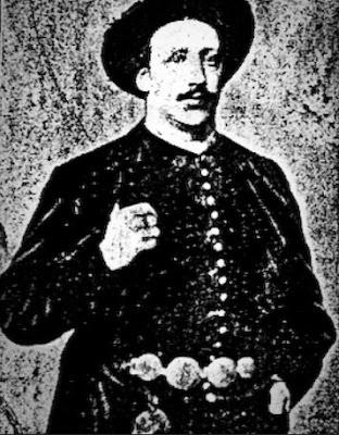 Jacques Schuitenvoerder als August de Domme
