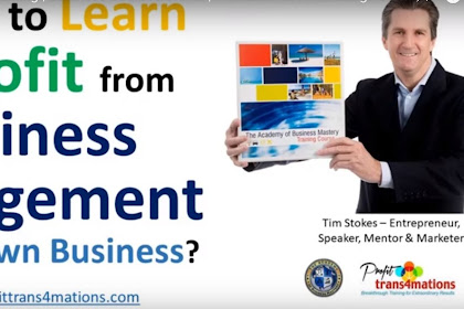 Article About Business Management