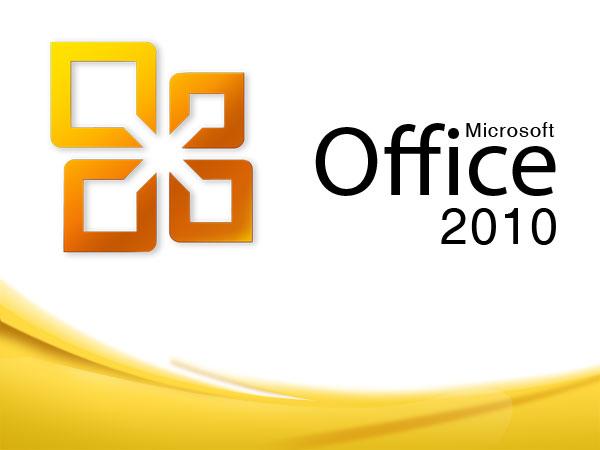 Microsoft Office 2010 Service Pack 1
