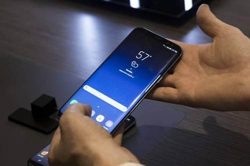Galaxy S8: jornal sul-coreano publicou estes dados de vendas citando fontes da própria Samsung