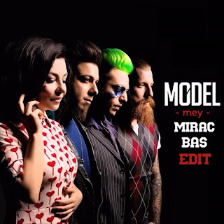 Model - Mey (Miraç Baş Edit)