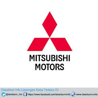 Lowongan Kerja Terbaru Banyak posisi di PT Mitsubishi Motors Krama Yudha Indonesia penempatan Cikarang 2017