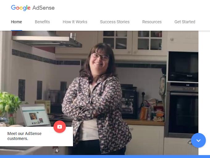 Tại sao lại sử dụng AdSense?