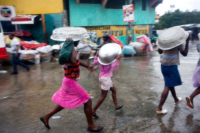 Taufan Matthew: Korban Meningkat 800, Puluhan Ribu Hilang Rumah