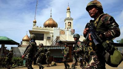 အာဆီယံေဒသတြင္း IS အႏၱရာယ္