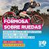"""""""Formosa sobre ruedas"""" se presentará en la plaza San Martín"""
