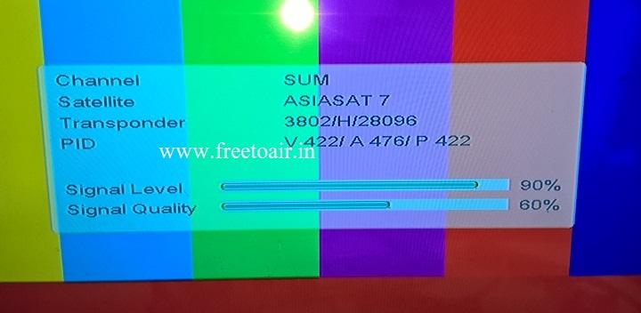 Star Utsav Movies removed from DD Free dish DTH - 01/03/2019