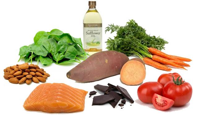 Apa itu Vitamin A? Dan Bagaimana Bisa Mendapatkannya