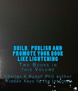 publish your book self publish like lightening