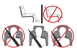 Booster Seats Tutorial