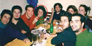 Η κοπέλα δίπλα στον Αλέξη Τσίπρα δεν είναι η Περιστέρα -Η παρέα που έγινε viral