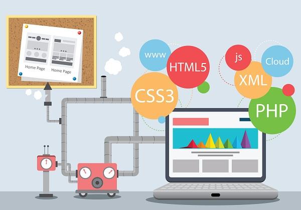 web-programation-and-development-ways