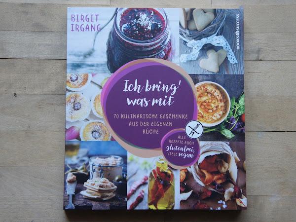 """Buchvorstellung: """"Ich bring was mit"""" von Birgit Irgang"""