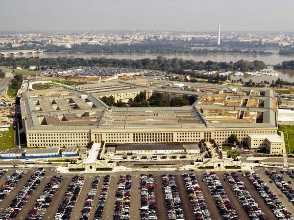 Coisas que você não sabia sobre o Pentágono