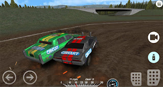 Demolition Derby 2 v1.3.08 Mod