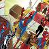 Spider-Geddon mudará o universo de Homem-Aranha nos quadrinhos