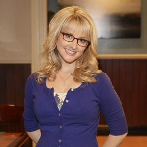 Melissa Rauch Cast as Harley Quinn