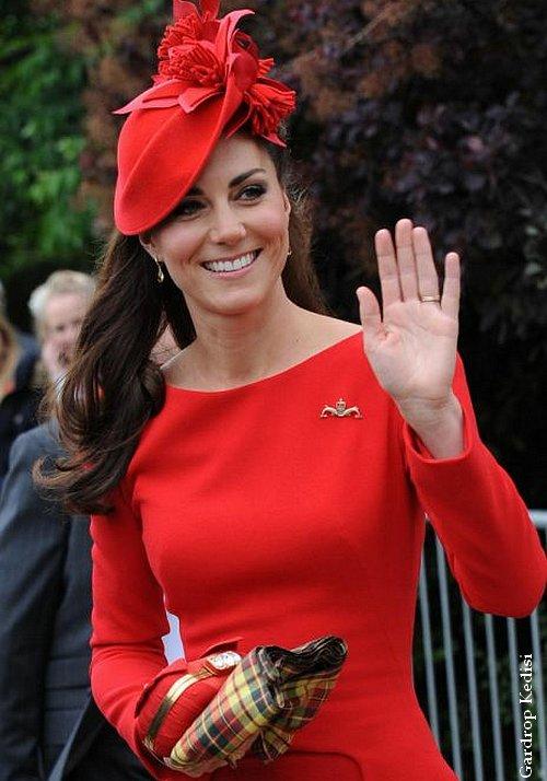 4b88d7a6ee383 Bugünkü Kate Middleton post'um yine