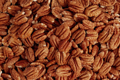 What you might not know about pecans