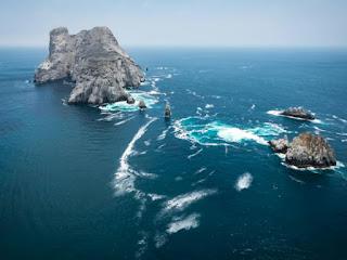 Malpelo Island, Prince Albert II of Monaco