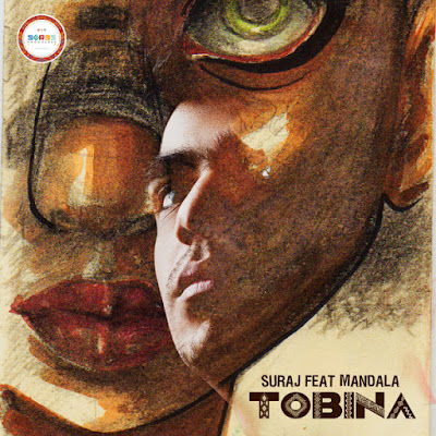 SURAJ Ft. Mandala - Tobina (Original Mix)