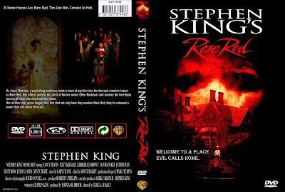 Rose Red A Casa Adormecida DVD