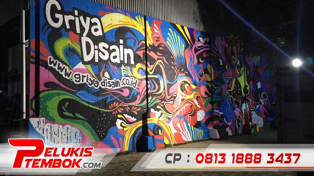 Maret 2017 mural cafe bandung mural cafe hitam putih for Mural indonesia