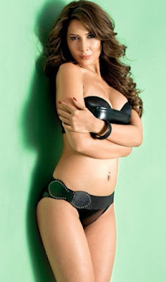 Kim Sharma - Bollywood Actress