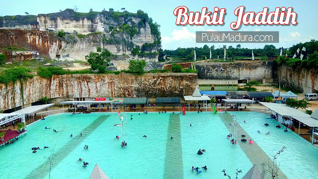 Tips Aman dari Begal di Bukit Jaddih