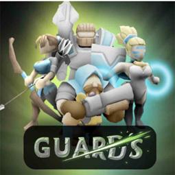 guards 3d apk full versi terbaru