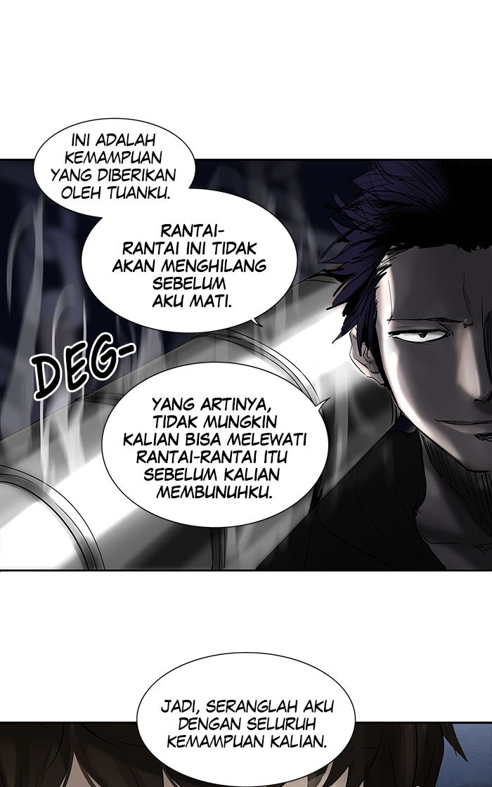 Webtoon Tower Of God Bahasa Indonesia Chapter 255