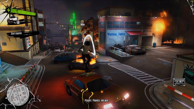 sunset overdrive pc game repack