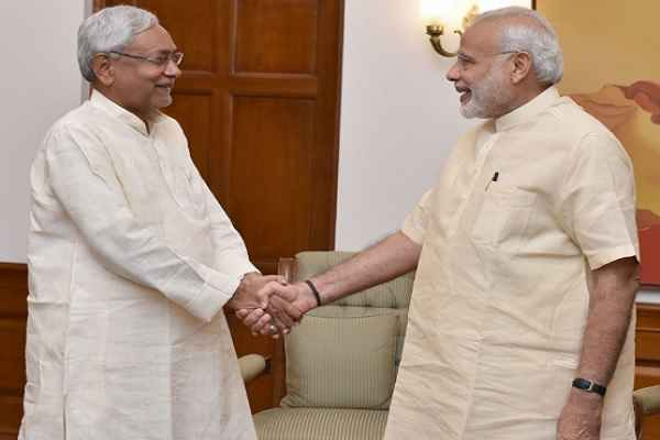 bihar-cm-nitish-kumar-will-meet-pm-narendra-modi-tomorrow-delhi